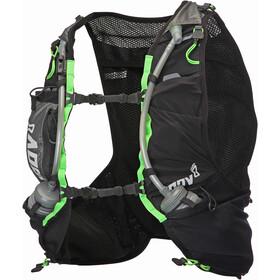 inov-8 Race Ultra Pro 5 Kamizelka, black/green